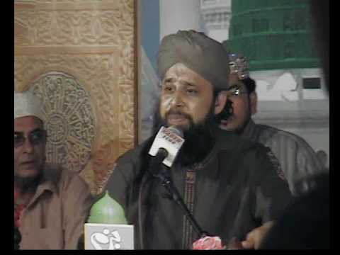 Lab Per Naat e Pak Ka Nagma.. By Owais Raza Qadri..!!!