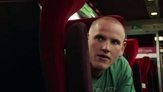'The 15:17 to Paris' Trailer
