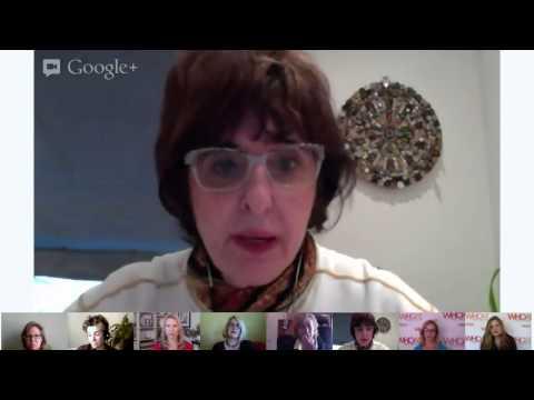 The Power of Midlife Women Online