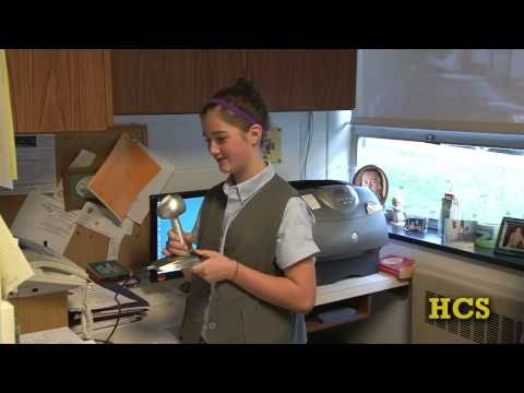 Hollidaysburg Catholic School - Leading the way in Catholic Education  - Part 1