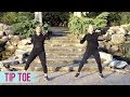 Jason Derulo - Tip Toe feat. French Montana (Dance Fitness with Jessica) mp3 indir