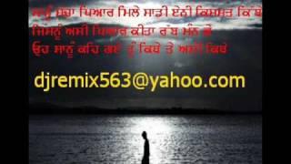 MOTTI kanth kaler by DJ remix