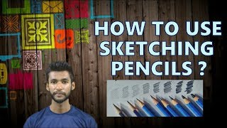Sketching basics for beginners in hindi | Shading with Pencils