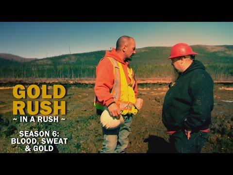 Gold Rush | Season 6, Episode 1 | Blood, Sweat & Gold - Gold Rush in a Rush Recap