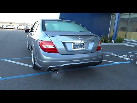 2014 Mercedes-Benz C-Class Pleasanton, Walnut Creek, Fremont, San Jose, Livermore, CA 28282