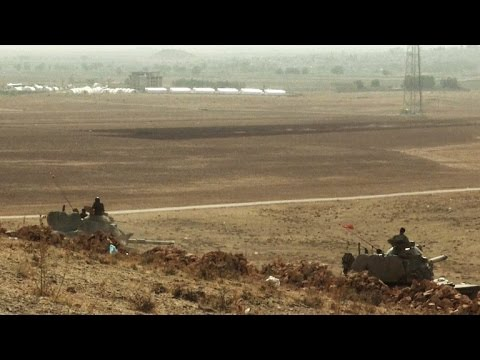 ISIS militants close in on Baghdad despite airstrikes