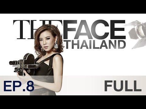 The Face Thailand Season 2 : Episode 8 FULL : 5 ธันวาคม 2558
