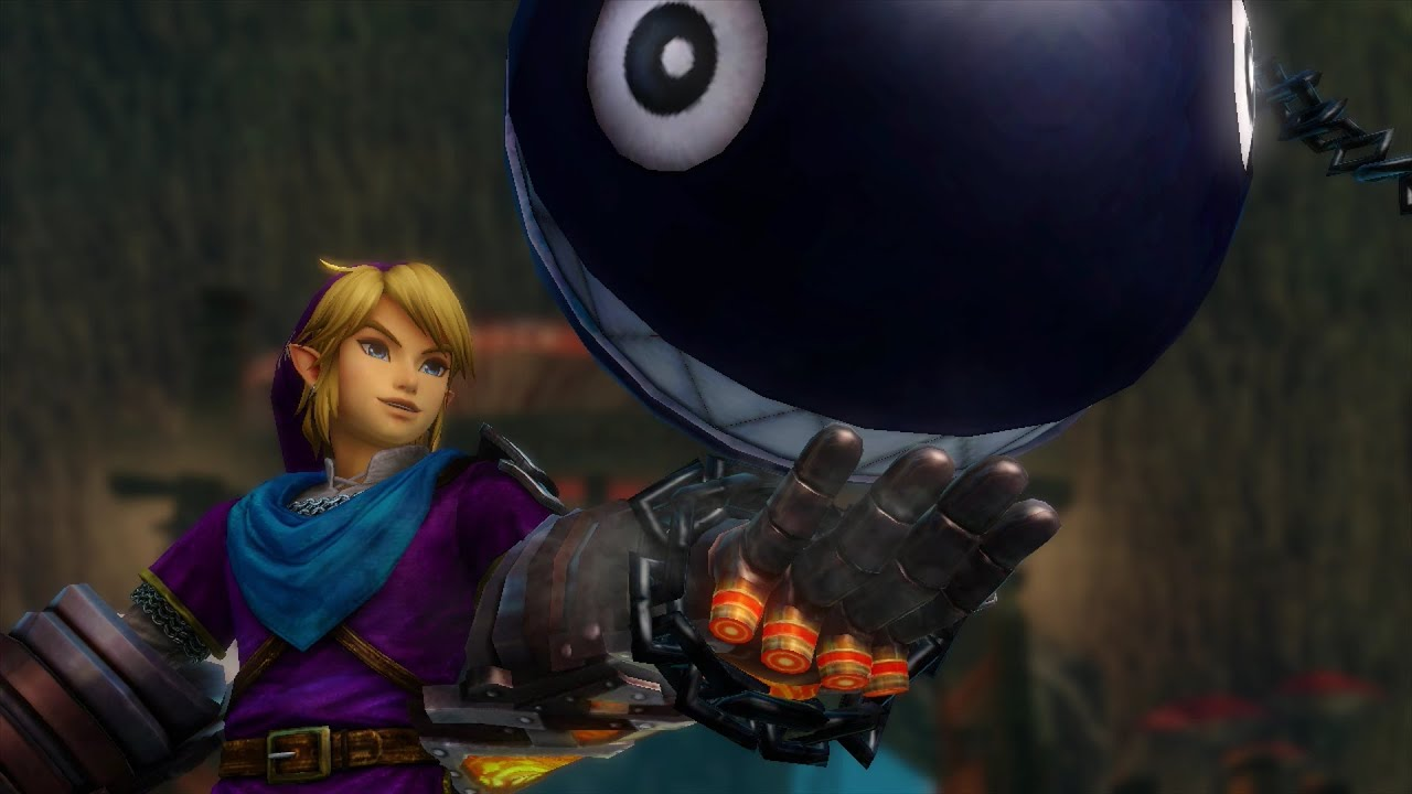 Hyrule Warriors Gauntlet Hyrule Warriors Getting The