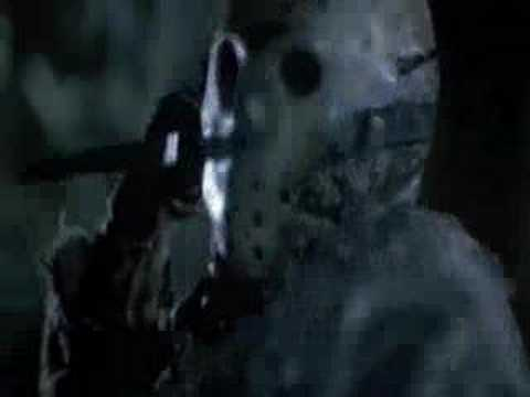 From Dusk Till Dawn/ Friday the 13th pt.7 Hybrid Trailer