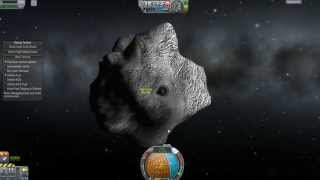 Kerbal Space Program – How To Make A Killer Asteroid