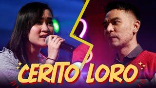 Download lagu Cerito Loro - Yeni Inka Feat Gerry Mahesa - Versi Koplo  (   )