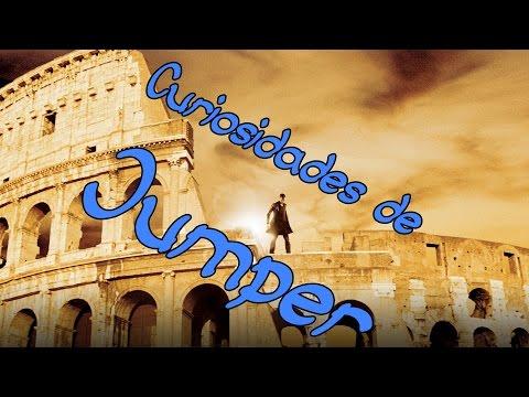 Curiosidades De Jumper(2008)/Doug Liman