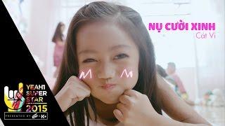 Video clip Nụ Cười Xinh | Cát Vi - 4K | Yeah1 Superstar (Official Music Video)