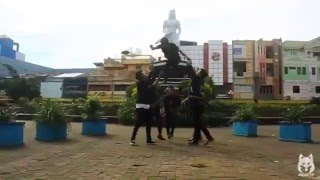 Srigatif Dance Crew Manado  The Dance Icon 2 Video Profile