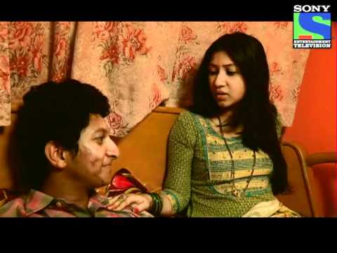 Crime Patrol - Vaibhavi Reveals Her Father