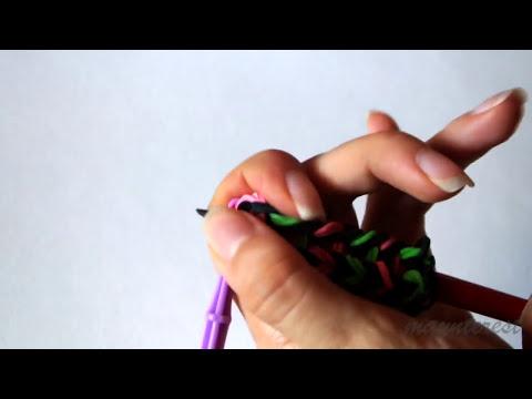 Adaptador de gomitas (SIN TELAR) para lápiz, bolígrafo y gancho / Pencil grip