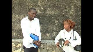 Theatre Congolais   Sai Sai - Mamitsho (Episode 1-2)