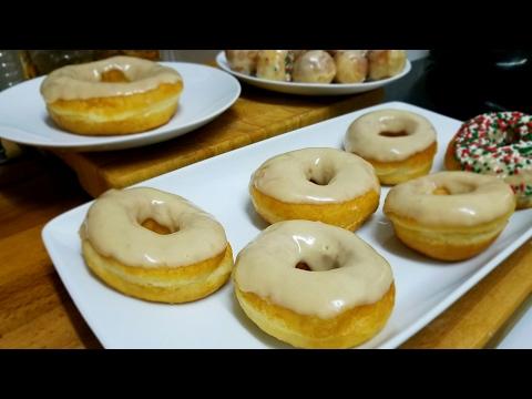 Resep Donut Lembut