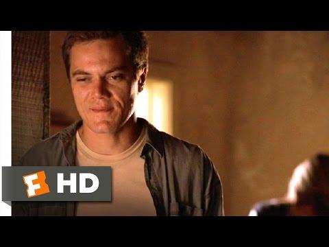 Bug (1/10) Movie CLIP - I'm Not an Axe Murderer (2006) HD