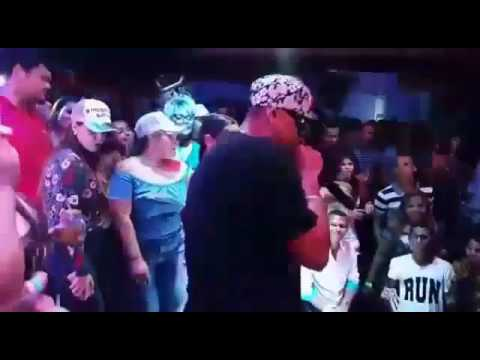 Real Phantom - Cumpleaños Jacky Guzman
