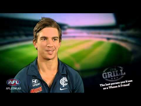 The Grill - Players' most annoying habits - AFL