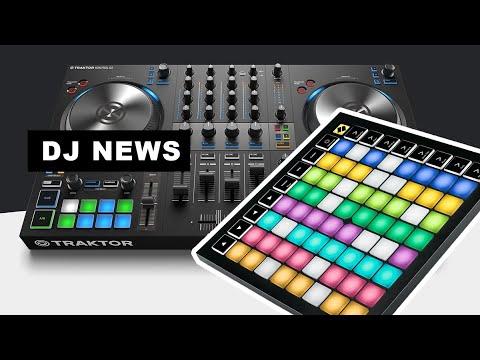 Traktor Kontrol S3 | Avicii Game | DJ News