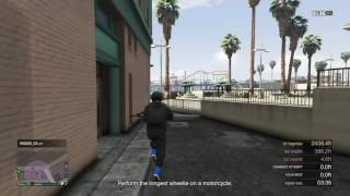 Grand Theft Auto V pop him right And the temple