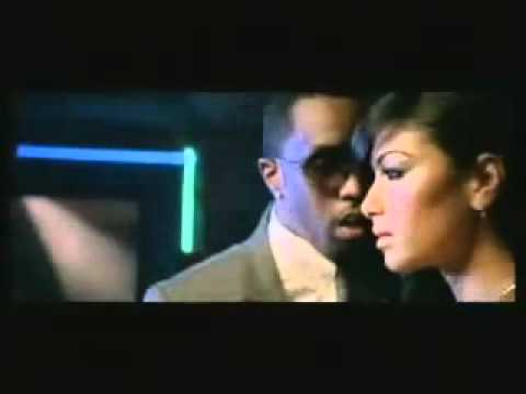 Nicole Scherzinger - Come to Me feat. P. Diddy