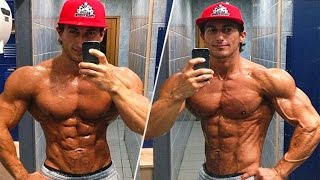 IFBB Sadik Hadzovic - Bodybuilding Motivation