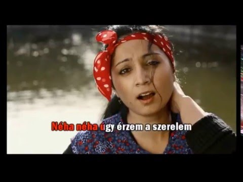 Nótár Mary - Néha - Néha (karaoke)