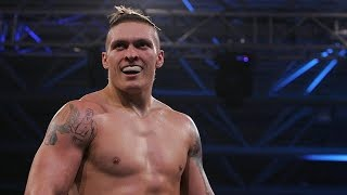 OLEKSANDR USYK - Highlights/Knockouts | Александр Усик