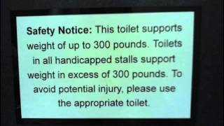 Funny warning signs and disclaimers ( PART 1 )