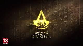 Assassin's Creed Origins - Masks of Conspiracy Trailer [PlayStation 4]