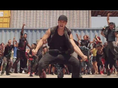 STEP UP REVOLUTION - The Choreographers - Exclusive Behind the Scenes Official Preview (HD) Music Videos