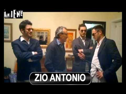 VIDEO IENE ULTRAS DEI VIP LAUREA MARCO