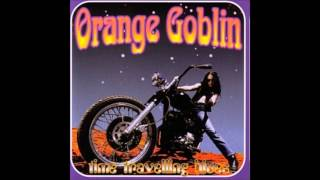Watch Orange Goblin Time Travelling Blues video