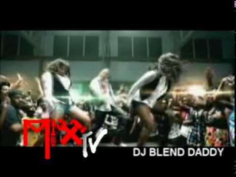 DJ Blend Daddy's Can U Do The Jerk?