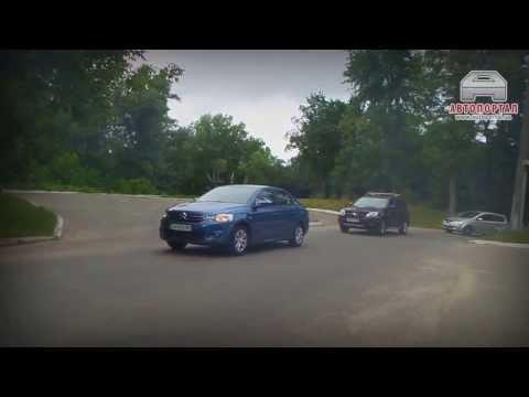 ТОП-10 народных правил поведения на дороге #1