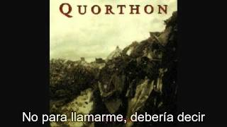 Watch Quorthon An Inch Above The Ground video