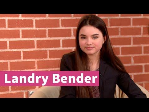 Landry Bender's