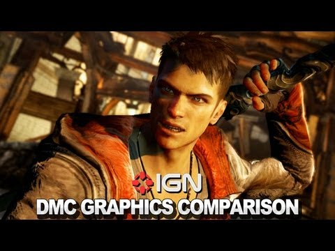 Comparação Gráfica Xbox Vs Ps3 Vs Pc