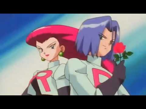 Pokemon Original Intro