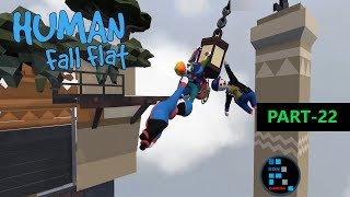 [Hindi] Human: Fall Flat | Funniest Game Ever (PART-22)