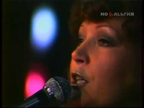Алла Пугачева - Песня на бис (Витражных дел мастрер, 1985 г.)