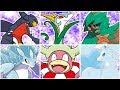 Pokemon Brick Bronze FULL HIDDEN ABILITY THEME TEAM mp3