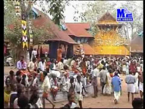 Kodangaloor Bagavathi Amman video