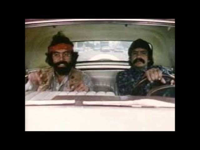 CHEECH AND CHONG: COLORADO PLATES