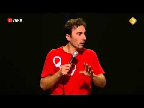 Ronald Goedemondt - Binnen de lijntjes: Turk