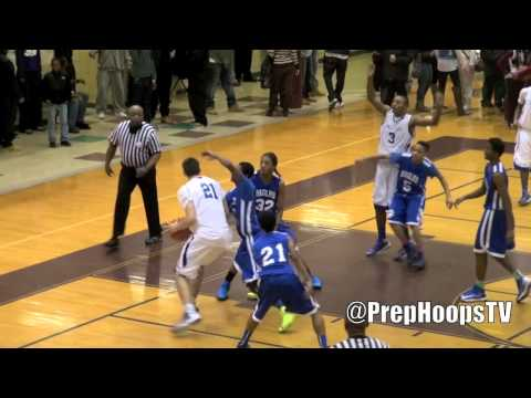 Miroslav Jaksic 2013 Walled Lake Western early season highlights