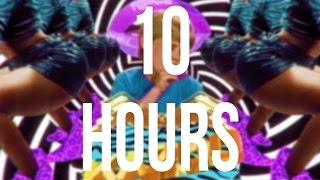 Kazoo Kid - Trap Remix 10 HOURS